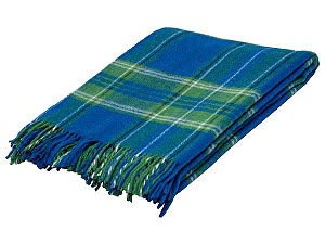 Купить плед Фабрика Руно Шотландия, 170х200 см