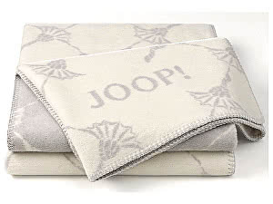 Купить плед JOOP! Cornflower allover, 110 х 170 см