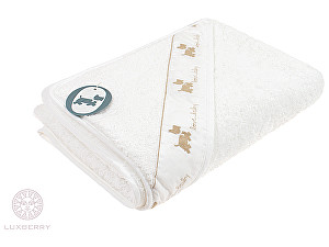 Купить полотенце Luxberry с капюшоном Собачки
