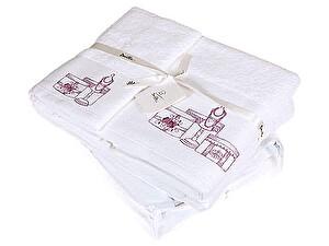 Набор полотенец Luxberry От кутюр