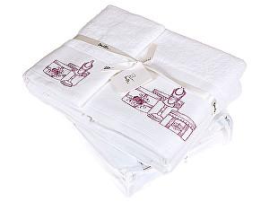 Купить полотенце Luxberry От кутюр