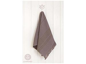 Купить полотенце Luxberry Simple, шоколад