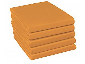 Купить простынь Fussenegger арт. 2758, оранжевая