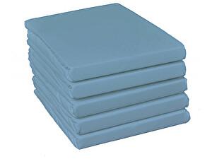 Купить простынь Fussenegger арт. 3258, дымчато-голубая