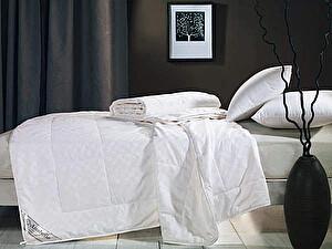 Купить одеяло Asabella шелковое в сатиновом чехле 200х220