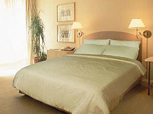 Шелковое одеяло Kingsilk Люкс зимнее