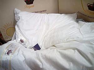 Детское одеяло и подушка Kingsilk