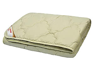Купить одеяло OL-tex Шерсть верблюда зимнее