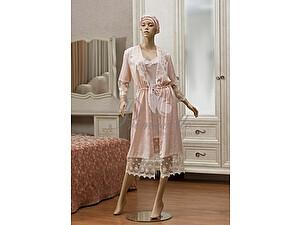 Халат Primavelle Lavole, нежно-розовый
