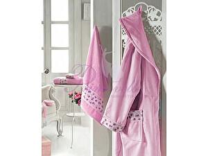 Купить халат Primavelle Lia, розовый