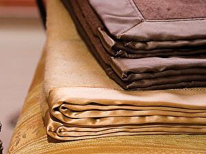 Купить плед Primavelle Silk с атласной лентой 170х205 см