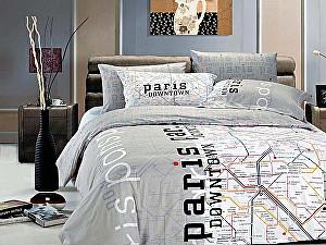 Постельное белье Le Vele Paris Map