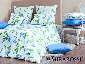 Постельное белье Mirarossi Veronica blue