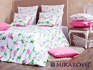 Постельное белье Mirarossi Vittoria pink
