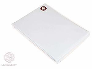 Купить простынь Luxberry Luxberry, белая, перкаль 240x280 см