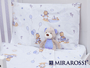 Купить комплект Mirarossi Bimbo blue