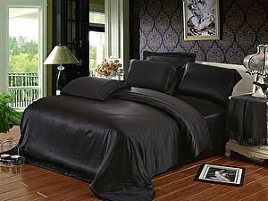 Постельное белье Luxe Dream Черный