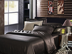 Купить постельное белье Luxe Dream Шоколад