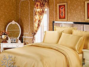 Постельное белье Luxe Dream Золотой