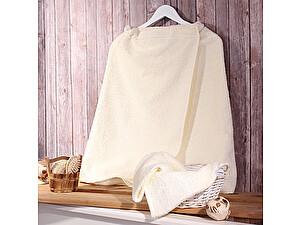 Купить полотенце Dome Harmonika 70х140 см, молочный