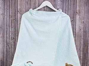 Купить полотенце Dome Harmonika 70х140 см, ментол