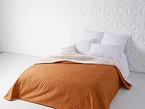 Купить плед Sleep iX Multi Blanket, оранжевый/молочно-розовый