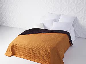 Купить плед Sleep iX Multi Blanket, оранжевый/коричневый