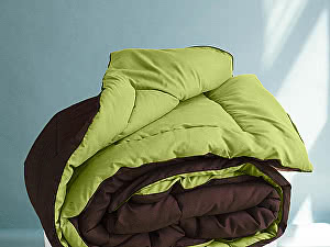 Купить  Sleep iX MultiColor, салатовый/темно-коричневый