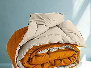 Одеяло Sleep iX MultiColor, оранжевый/бежевый
