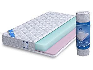 Купить матрас Промтекс-Ориент Roll Стандарт 10 Латекс Эко