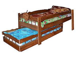 Кровать Крузенштерн Шале