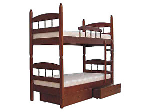 Купить кровать ВМК-Шале Кузя 2