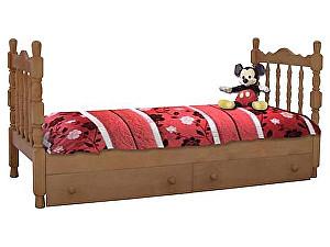 Кровать Шрек Шале