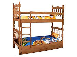 Купить кровать ВМК-Шале Шрек 2