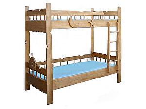 Кровать Штиль Шале
