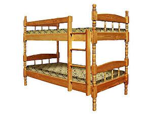Купить кровать ВМК-Шале Скаут 2