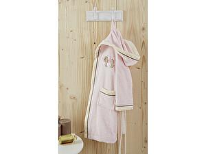 Купить халат Sofi De Marko Sevil 4-5 года, светло-розовый