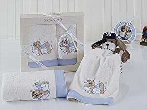 Купить полотенце Sofi De Marko Bombino, голубой