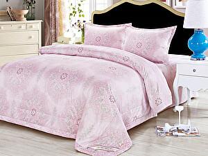 Купить постельное белье Sofi De Marko Паскаль, розовый