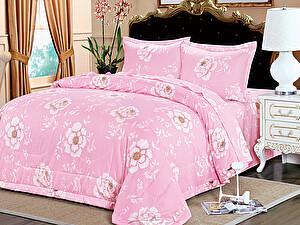 Купить постельное белье Sofi De Marko Циния, розовый