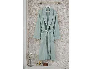 Купить халат Sofi De Marko Oregon 2XL, зеленый
