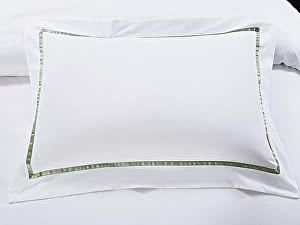 Купить наволочку Sofi De Marko Санремо 50 см, зеленый