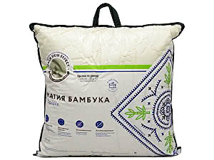 Купить подушку Sofi De Marko Магия Бамбука Подушка 70х70