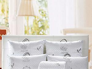 Купить подушку Sofi De Marko Artifical fluff