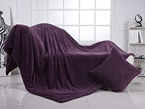 Купить плед Sofi De Marko Fantastic №7, фиолетовый