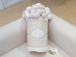 Купить плед Sofi De Marko Multi-ball, молоко
