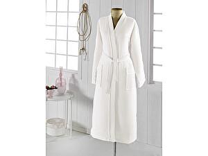 Купить халат Sofi De Marko Neva кимоно вафельный, белый