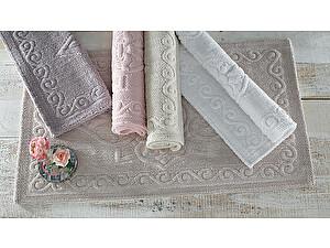 Купить коврик Gelin Home Sonil 80х140 см, слоновая кость