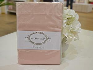 Купить комплект Tivolyo 50х70 см, розовые