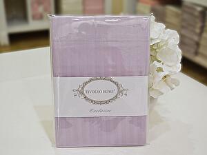 Купить комплект Tivolyo Jaquard 50х70 см, лиловые